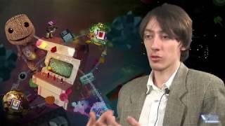 little Big Planet 2  Мнение (Игромания / Видеомания) И. Асанов