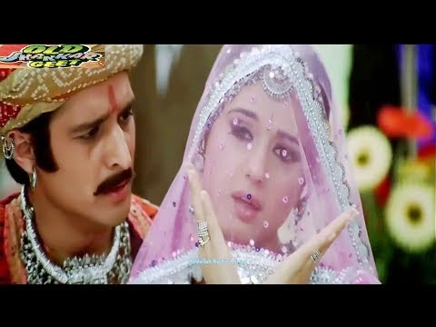 Sabki Baratein Aayi ((( Lyrics ))) HD, Jaanam Samjha Karo (1999) Alka Yagnik