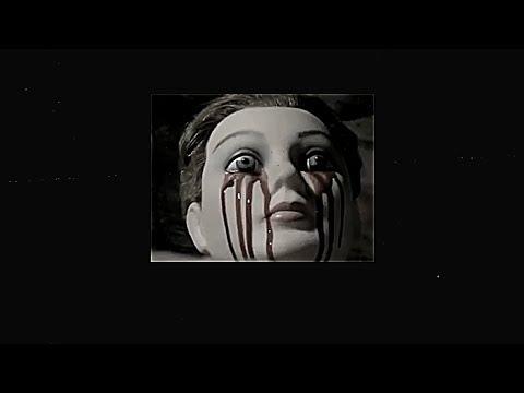 RNZ - STRACH (prod. RNZ / Manny lyrics visual)