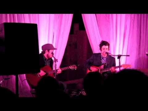 Devendra Banhart & Andy Cabic in Big Sur 2014