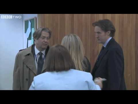 Time For School  The Thick of It  Series 4 Episode 1  BBC Two