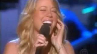 Mariah Carey Top 5 High Notes