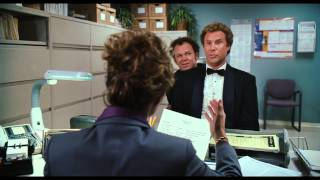 Step Brothers (Unrated) - Trailer