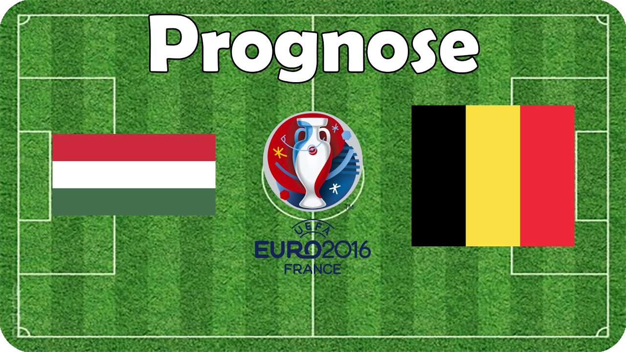 Belgien Achtelfinale