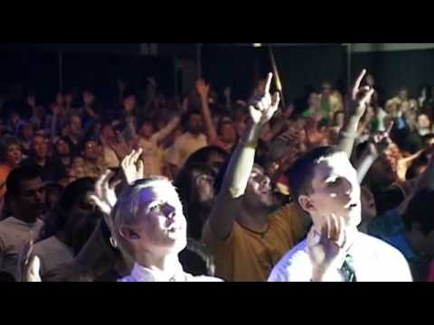 New Life Church - Here In Your Presence + Reprise (Live)