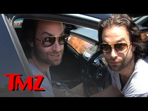 Chris D'Elia: Daytime Strip Clubs | TMZ