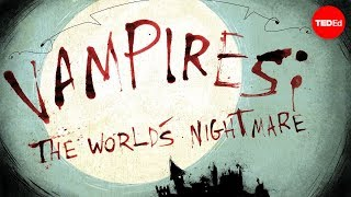 Vampires: Folklore, Fantasy And Fact - Michael Molina