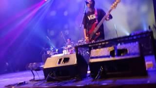 Rocket Rockers Feat Ameii The Silver - Kekuatanku (Rockventure 2016 Bandung)