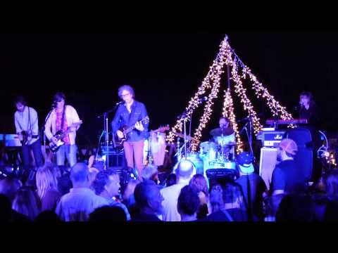 The Jayhawks - For Me Again (Night 2, 2015 Todos Santos Music Festival)