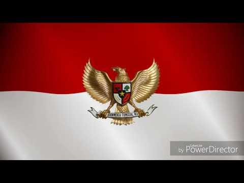 Lagu Nasional T  Prawit   Mengheningkan Cipta Instrumental