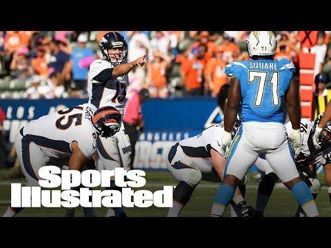 Why Broncos