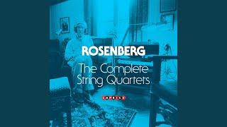 String Quartet No. 11: IV. Poco lento - Allegro grazioso
