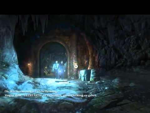 Harry Potter Und Die Heiligtümer Des Todes Teil 2 Part 1 Youtube