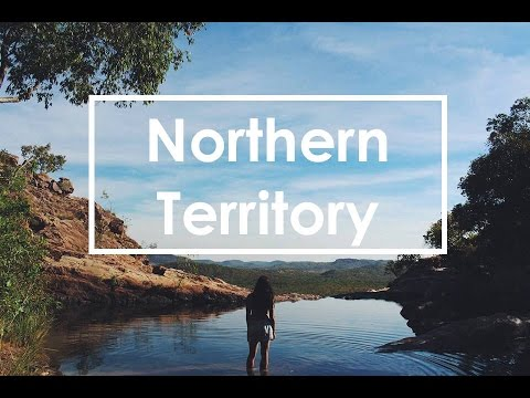 Northern Territory: Top End 2016
