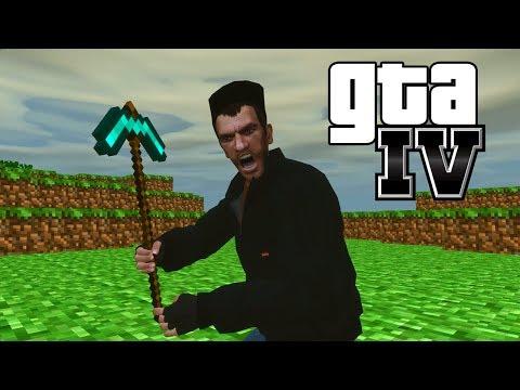 GTA com Mods é mais Legal