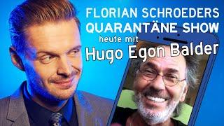Die Corona-Quarantäne-Show vom 22.05.2020 mit Florian & Hugo Egon