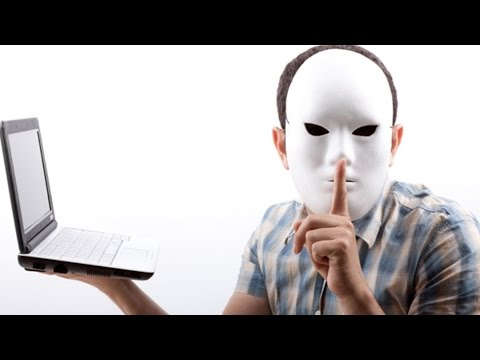 The Need for Anonymity on the Internet