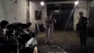 QuadraPop - La Tentación [Kaka De Luxe]