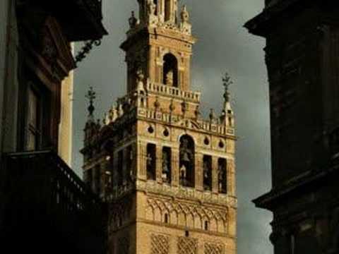 Seville, business, office.