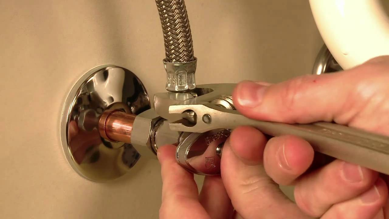 How To Install A Brcraft Compression Valve You