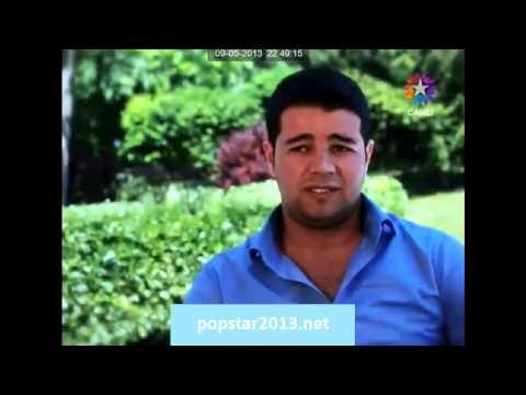 Popstar 2013 Bora 9 Mayıs