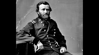 'Victor! The Final Battle of Ulysses S. Grant' by Craig von Buseck