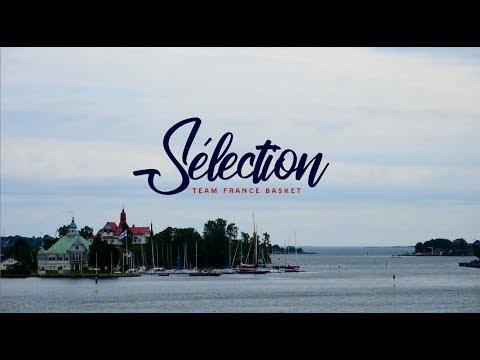 Sélection - Episode 7 - L'entrée dans la compétition
