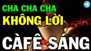 Liên Khúc Hòa Tấu Cha Cha Cha Nhẹ Nhàng - Nhạc Phòng Trà Và Quán Cafe - Nhạc Không Lời Hay Nhất