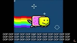 Nyan Cat but it's Roblox