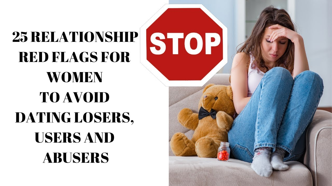 avoid dating abused women