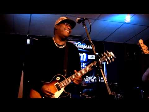 Mike Wheeler Band - Dear Prudence - 4/11/15