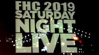 Selected Clips from 2019 Hospital Church Retreat Saturday Night Live