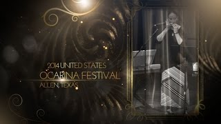 2014 U.S. Ocarina Festival (October 10, 2014)