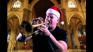 """Kurt Thompson performs his arrangement of 'LITTLE ALTAR BOY"""" Trumpet Solo"""