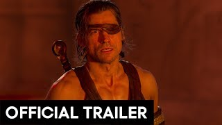 GODS OF EGYPT - OFFICIAL TEASER TRAILER [HD]