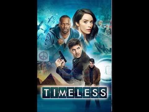 NBC Timeless Theme Closing Credits Soundtrack