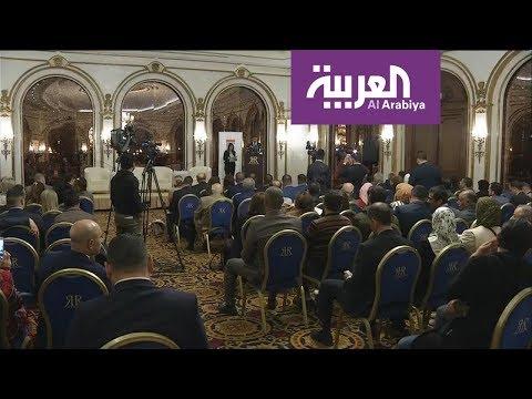 عراقيو الأردن يقترعون قبل يومين من انتخابات بلادهم التشريعية  - نشر قبل 6 ساعة