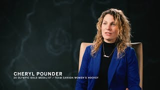 Thumbnail Ivey Leadership Summit | Cheryl Pounder