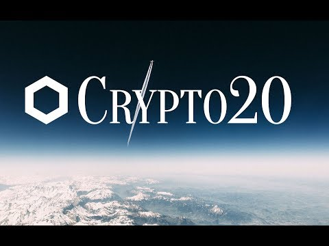 CRYPTO20 Interview w/ Daniel Schwartzkopff: THE NEEDLE IN THE HAYSTACK THAT BUYS YOU THE HAYSTACK!