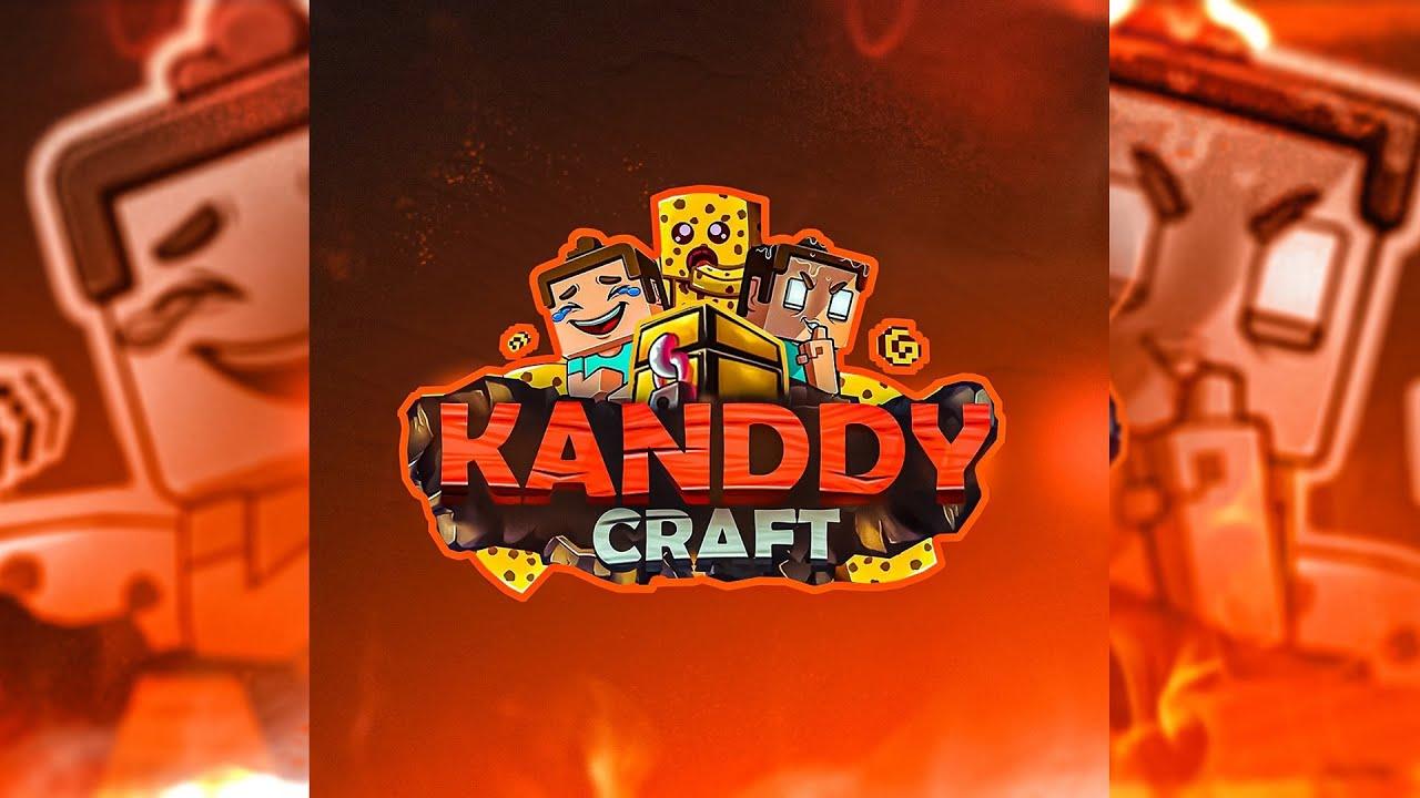 СТРИМ НА 1 190 000 ПОДПИСЧИКОВ IP Сервера : play.kanddycraft.ru