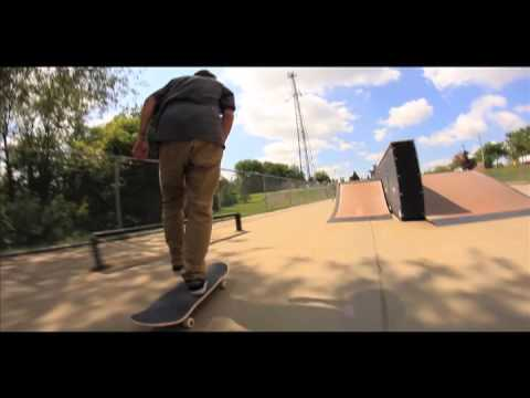 *****Cranberry Skatepark AE Ride Tage 2*****