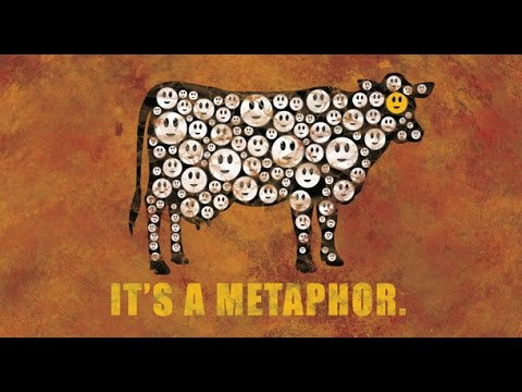 What is METAPHOR? What does METAPHOR mean? METAPHOR meaning, definition, pronunciation & explanation