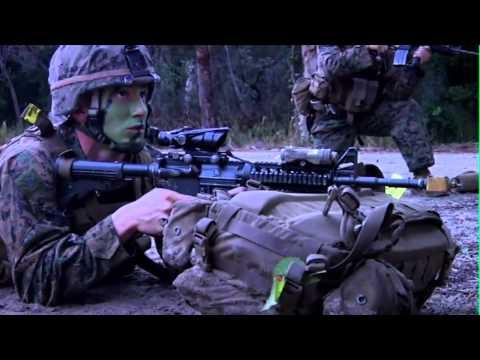 31st Marine Expeditionary Unit Conduct Amphibious Assault, Queensland Australia