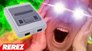 The Worst SNES Classic Ever! / The Cool Baby 2 - Rerez