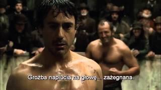 Vishwaroopam Fight scene inspired from Sherlock Holmes (2009) Mp3
