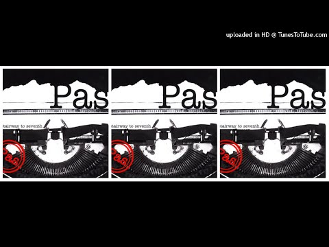 Pas - Stairway to Seventh (2004) Full Album