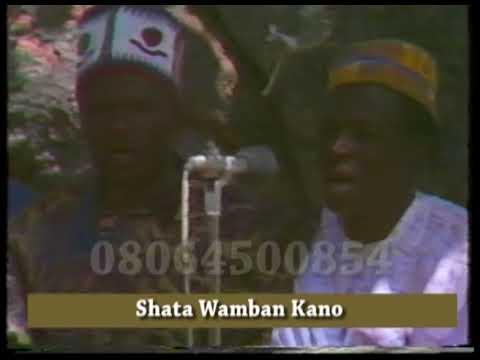Shata Wamban Kano thumbnail