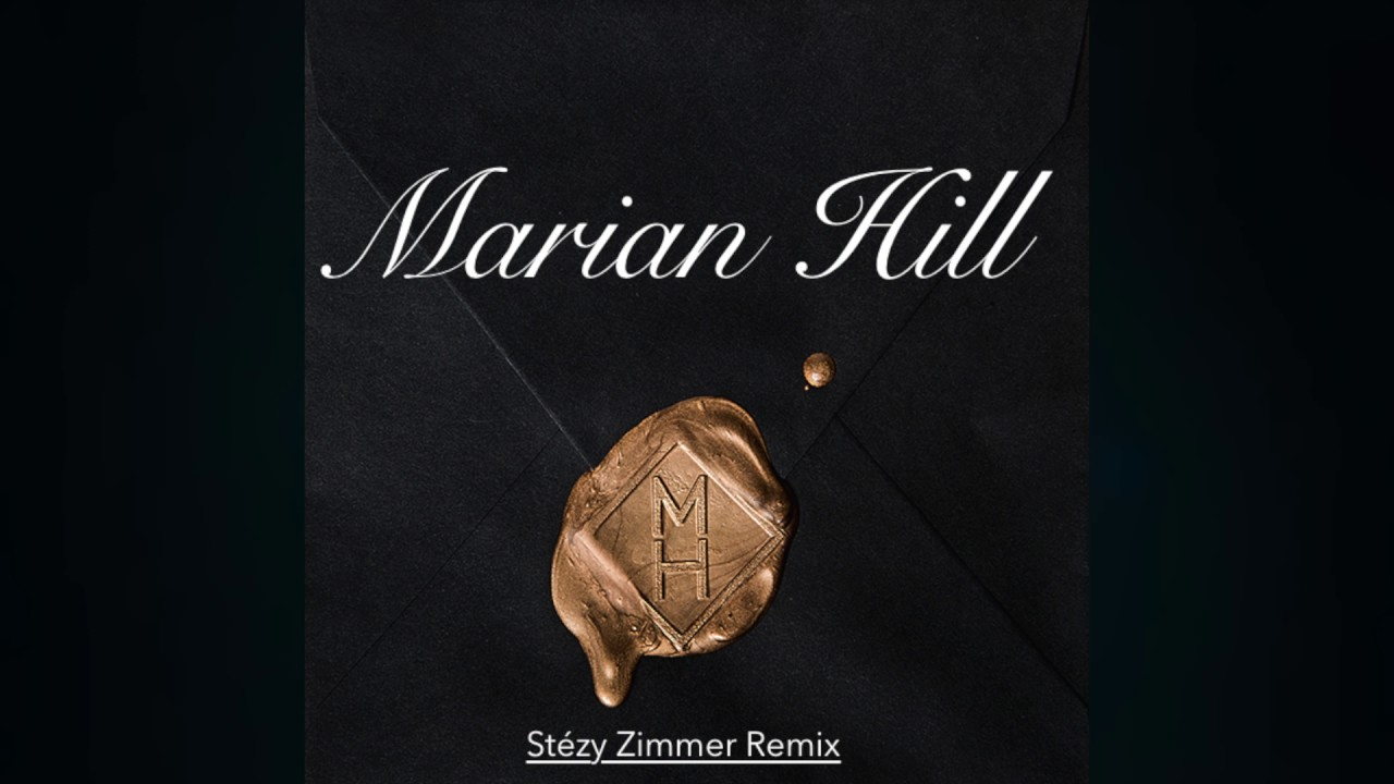 Download Marian Hill - Down (Stezy Zimmer Remix) - Kizomba 2017