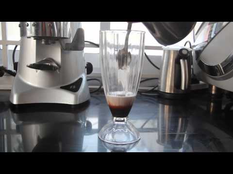 Cách làm cafe mocha