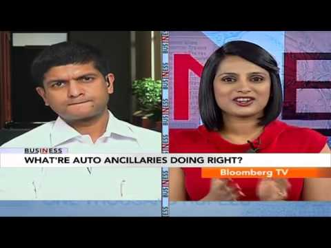 """In Business: """"Auto Industry Wants GST Implementation"""""""